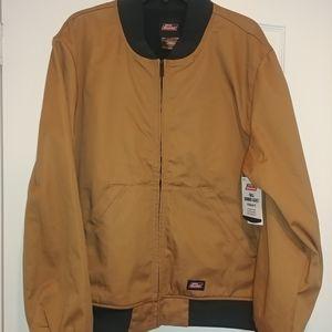 Dickies Twill Bomber Jacket